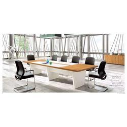 板式会议桌哪家好|科森家具|板式会议桌图片