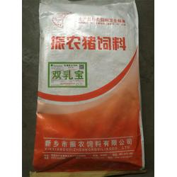 振农饲料(多图)-山东乳猪教槽料图片