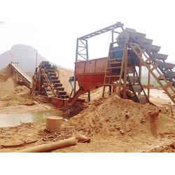 洗沙机械、洗沙机、正航环保(查看)图片