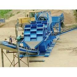 二手移动洗沙设备_正航环保_城阳区移动洗沙设备图片