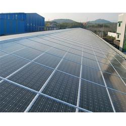 地面光伏支架生产-光伏支架-天津市隆生新能源图片