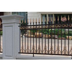 茂名别墅围栏、华雅铝艺优质方案、别墅围栏代理批发
