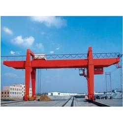 泰安起重机_【起重机】_适应于港口,码头,中铁(图)图片