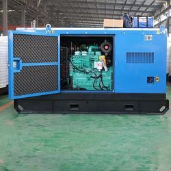 275千瓦柴油發電機廠家直銷-發電機-昆明東本機電設備公司