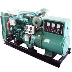 大型冷风发电机组哪家好-冷风发电机组-东本机电发电机组报价图片