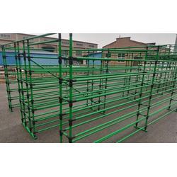 咸宁香菇架-香菇种植架-泰福钢塑管(推荐商家)图片