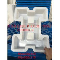 新型六角护坡模具水利水库加固水泥护坡砖塑料模具图片