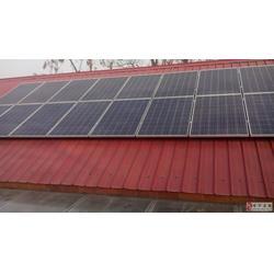 太阳能光伏发电技术-太阳能光伏发电-金鼎盛世(用心服务)图片