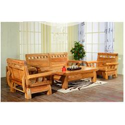 老榆木家具,北京家具厂,汉唐(查看)图片