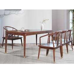 汉唐 客厅新中式家具-新中式图片