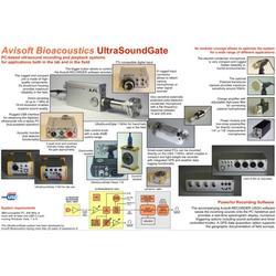 鸟类声音分析仪公司-鸟类声音分析仪-南京欧熙科贸图片