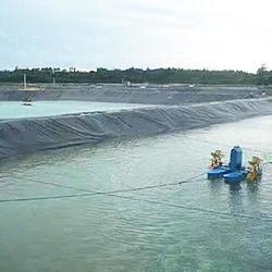 漯河土工膜,土工膜沼气池防漏,森泰环保(推荐商家)图片