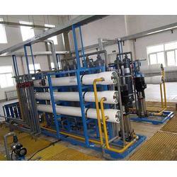 安宁污水处理哪家专业-安宁污水处理-水鑫科技图片
