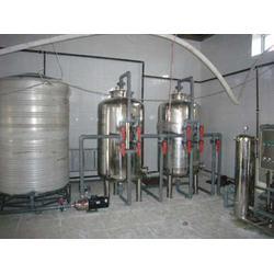 云南小区净水设备报价-水鑫科技(在线咨询)云南小区净水设备图片