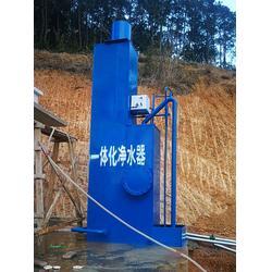 楚雄RO水处理设备-楚雄RO水处理设备报价-水鑫科技图片