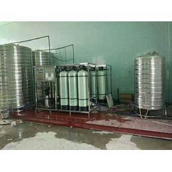 贵州一体化水处理设备-水鑫科技-贵州一体化水处理设备公司