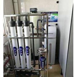 富宁水处理-农村一体化水处理-污水处理设备