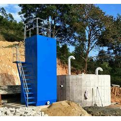 曲靖一体化水处理设备厂家-水鑫科技-曲靖一体化水处理设备图片