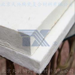 天興 陶瓷纖維板硅酸鋁板陶纖板擋火板隔熱耐火保溫板圖片