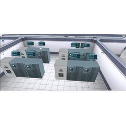 机房环境监控、神州永鑫、机房环境监控系统图片