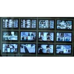 視頻監控廠家-視頻監控-武漢神州永鑫圖片