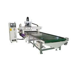 开板式家具厂需要什么机械-开家具厂-板式家具开料机(查看)图片
