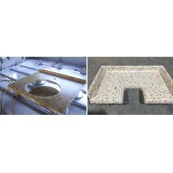 櫥柜臺面加工機器-全套櫥柜臺面加工機器-領展機械(優質商家)圖片