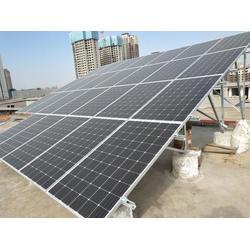 旭铭能源(多图)-洛阳养老院5KW-30KW光伏发电图片