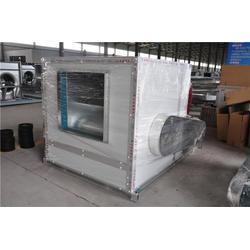 组合式净化风机箱电话-组合式净化风机箱-博丰空调厂家直销图片