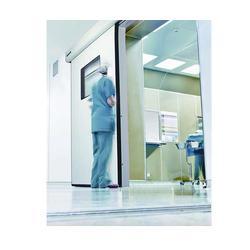 平顶山手术室门-手术室门哪?#20918;?#23452;-摩恩科门业图片