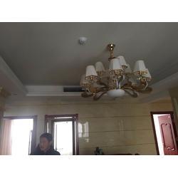中央空调安装有哪些需要注意的事项图片