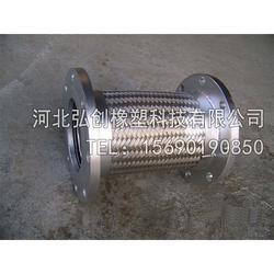 大量优质316【编织金属软管厂家 加工不锈钢耐温软管 】型号齐全图片