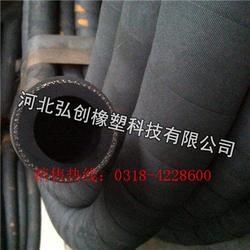 现货供应天然夹布喷砂胶管 耐磨夹线喷砂管 喷砂胶管 欢迎订购图片