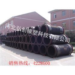 厂家专销大口径吸排泥胶管/大口径排污胶管厂家//安装灵活疏浚胶管厂家图片