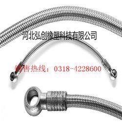 专业生产包塑金属软管-防火金属软管厂家-弘创橡塑-304软管-限时现货图片