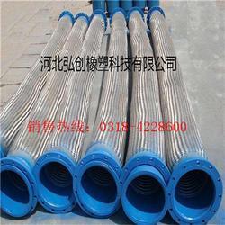 螺纹式金属软管-不锈钢金属波纹管-品质优质-316金属软管-厂家大量加工图片