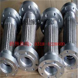 长期生产水暖金属软管-不锈钢金属软管-316金属软管-方便快捷图片