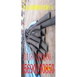 售后保证 卸灰胶管 (高压胶管)多规格 瓦斯抽放管 品质优质图片