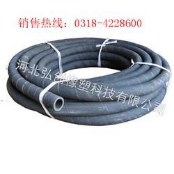 厂家供应耐高温夹布胶管夹布空气胶管夹布吸引胶管品质优质图片