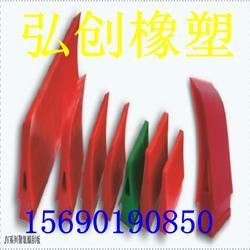 弘创主营 聚氨酯棒 耐磨聚氨酯棒 聚氨酯PU板 安装灵活图片