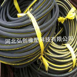 高品质高压接头 多规格 水龙胶管 测压胶管使用寿命长图片