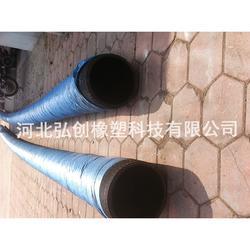 大口径高压胶管厂家//耐热胶管//法兰式胶管//厂家直销//型号齐全图片