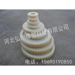 尼龙导轮多规格//质量保证//尼龙轮厂家//尼龙注塑件//使用寿命长图片