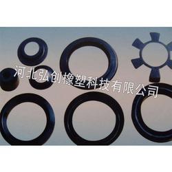绝缘橡胶垫耐用利用率更高/橡胶减震块//热销推荐橡胶定制件图片