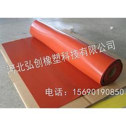 厂家专营耐磨橡胶板-泡沫橡胶板型号-抗静电橡胶板制作【弘创橡塑】图片