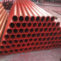 泰昌机械 125泵管生产厂家-济南125泵管