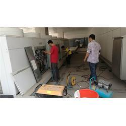 江宁区中央空调-南京艾珂泰冷暖设备-中央空调安装图片