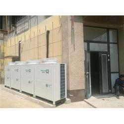 中央空调安装公司-艾珂泰冷暖(在线咨询)-鼓楼区中央空调图片