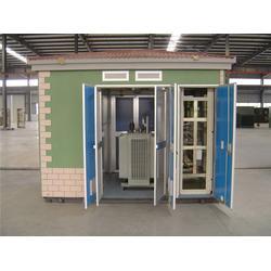 貴州蘇銅電力(圖)、箱式變壓器出售、織金箱式變壓器圖片