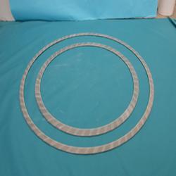 金属缠绕垫片报价-金属缠绕垫-无锡市虞丰化工设备(查看)图片